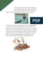 ARTE DE LA CULTURA CHIMU.