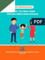 Buku Anak Dengan Kebutuhan Khusus (ABK)