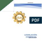 CUESTIONARIO - ORGANIZADOR VISUAL ACTOS DE COMERCIO