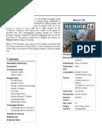 Memoir 44 Overview