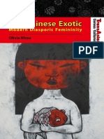 The Chinese Exotic_ Modern Diasporic Femininity (2008, Hong Kong University Press)
