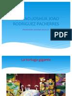 CUENTOS DE LA SELVA JOSHUA