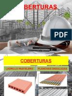 COBERTURAS.pptx