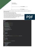 Examen Final Programación 1