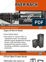 CSS SERVER RACK