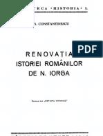 00. Noua istorie a românilor de N. Iorga