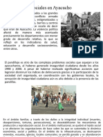 PROBLEMÁTICAS SOCIALES EN AYACUCHO.pptx