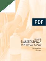 manual bio seguranÇa serviÇos de saude COPIA SCRID