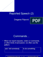 Reported Speech 2.ppt