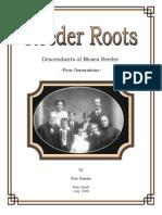 Reeder Roots