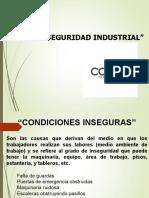 Ergonomia y Seg industrial