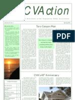 Spring 2004 CVAction Newsletter ~ Carpinteria Valley Association