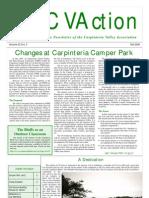 Fall 2006 CVAction Newsletter ~ Carpinteria Valley Association