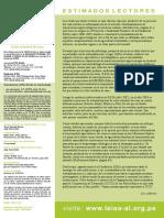 revista de agroecologia vol 19