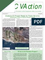 Spring 2007 CVAction Newsletter ~ Carpinteria Valley Association