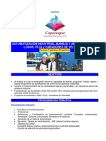 2-1.  AUTOMATIZACIÓN INDUSTRIAL Plan_ACT