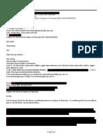 Tim Wilson emails