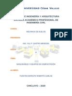 SESION 7 - FEUNTES SERRATE ROBERTO - Maquinarias y Equipos de Compactación.pdf