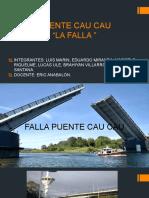TRABAJO FINALIZADO, OBRAS CIVILES ppt 1111111