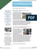 June 2009 Santa Barbara Channelkeeper Newsletter