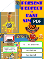present perfect exercise game.pptx