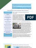 April 2010 Santa Barbara Channelkeeper Newsletter