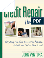 The Credit Repair Handbook Everything You Need to Know [Dr.Soc]