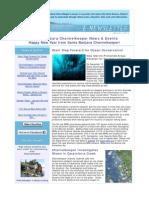 January 2011 Santa Barbara Channelkeeper Newsletter