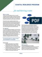 Coastal Resilience Program