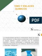 S2-EL ÁTOMO-ENLACE QUIMICO