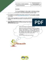 01.- CIENCIAS_EXPERIMENTO N° 03_ 4° BÁSICO A-B