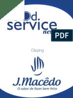 Food service - ano 8-J.Macedo
