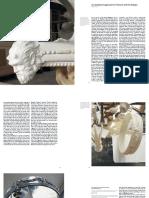 Piranesi crafts revisited