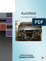 AUTONEXT STUDY MATERIAL 5 (EXHAUST SYSTEM).pdf