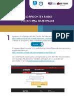 Instructivo para pagos en línea CEC Uninorte