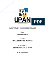 Jurisprudencia Nacional sobre Derechos Humanos.docx