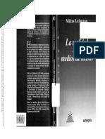 TCCS_Luhmann_Cap 11.pdf