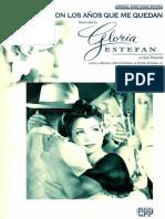 Estefan, Gloria - Con los años que me quedan.pdf