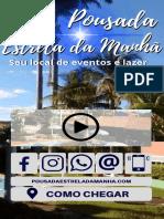 Folder vitual Pousada