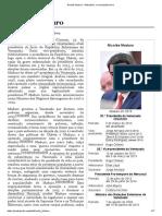 Nicolás Maduro – Wikipédia, a enciclopédia livre