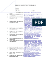 HANDBOOK ON RECRUITMENT RULES, 2010- Guidelines.pdf