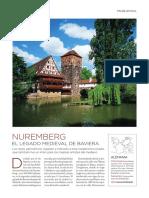 Nuremberg en Viajes de National Geographic Por Carlos Davalos