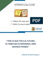 3er PPT- liderazgo para el cambio