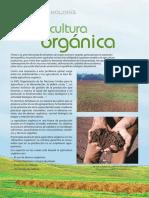 CTSA 2 AGRICULTURA ORGANICA