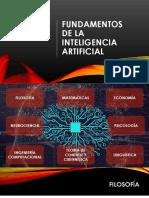 Tema 2 - Fundamentos de la IA