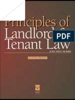 principle of landlord and tenant.pdf