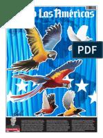 DIARIO LAS AMÉRICAS Edición semanal del 17 al 23 de julio de 2020