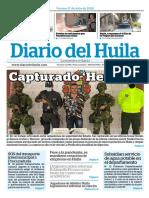 17 Julio Diario del Huila
