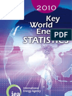 Energy Stat
