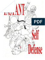 Ashida Kim-Instant Self Defense
